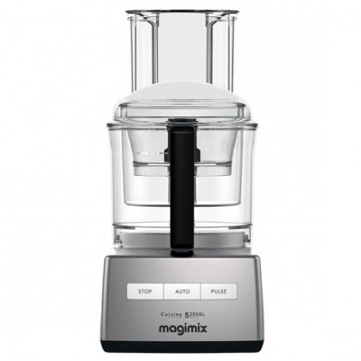 Cuisine Système 5200 XL Chroom Magimix