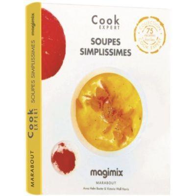 Soupes Simplissemes 460215 Magimix