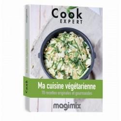 Ma cuisine végétarienne 461155