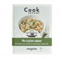 Kookboek Ma Cuisine Vapeur