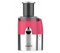 Juice Expert 3 chroom roze Magimix