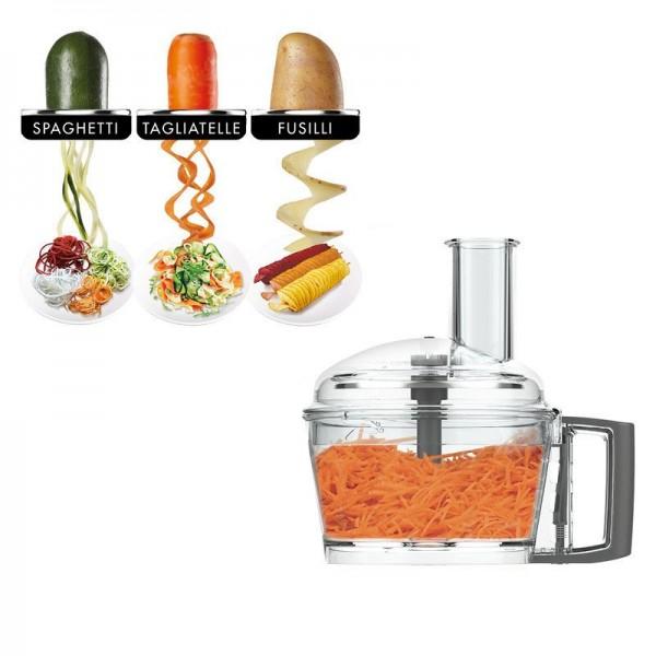 Magimix Huishoudelektro accessoires Kit Juice Expert 5: Salad Kit & Spiral Expert