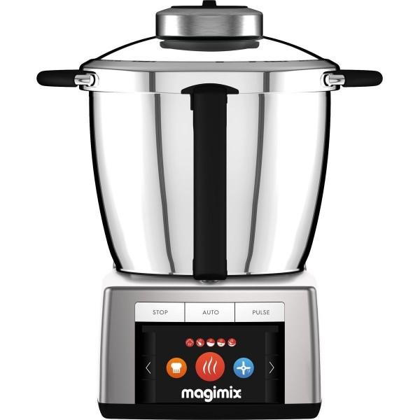 Cook Expert XL 18909B Magimix