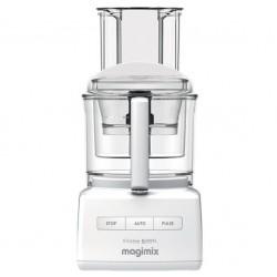 Cuisine Système 5200 XL Premium Wit  Magimix