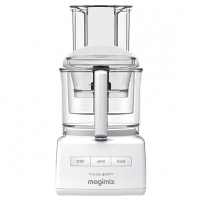 Cuisine Système 5200 XL Premium Blanc Magimix