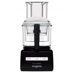 Robot Cuisine 5200 XL Premium Zwart  Magimix