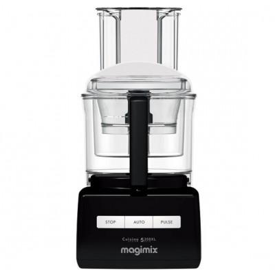 Cuisine Système 5200 XL Premium Noir Magimix