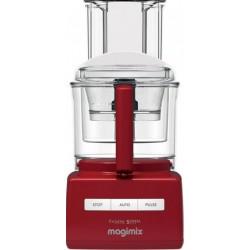 Cuisine Système 5200 XL Premium Rouge