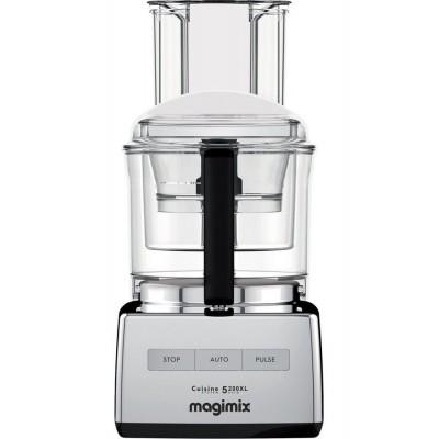 Cuisine Système 5200 XL Premium Chrome Brillant Magimix