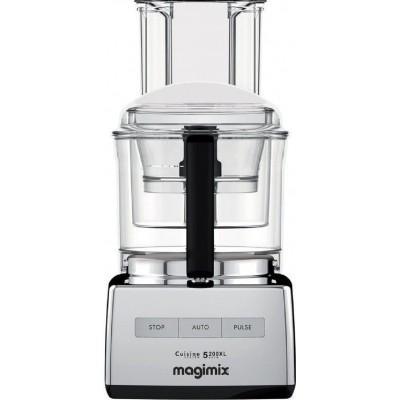 Cuisine Système 5200 XL Premium Blinkend Chroom Magimix
