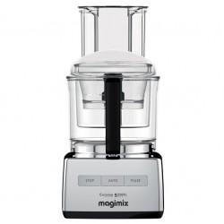 Cuisine Système 5200 XL Premium Chrome Mat  Magimix