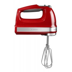 KitchenAid Batteur Rouge 5KHM9212EER rouge impérial