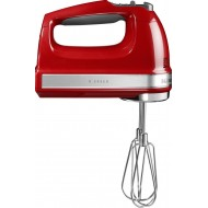 KitchenAid Handmixer 5KHM9212EER Keizerrood