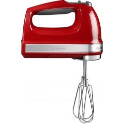 KitchenAid Handmixer 5KHM9212EER Keizerrood KitchenAid