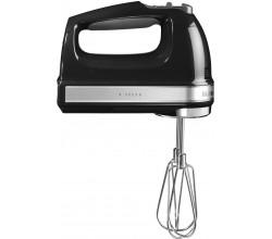 Handmixer 5KHM9212EOB Onyx Zwart KitchenAid