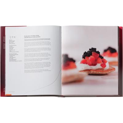 CBBLSHOPNL Blender kookboek KitchenAid