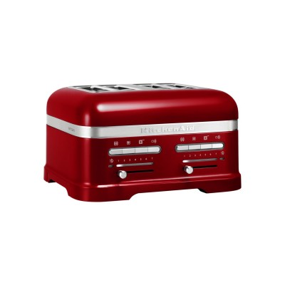 Artisan Broodrooster 4 Sleuven Appelrood KitchenAid