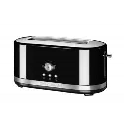 KitchenAid Onyx Zwart 5KMT4116EOB