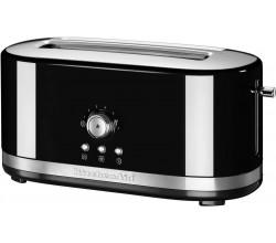 KitchenAid Onyx Zwart 5KMT4116EOB KitchenAid