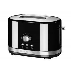 KitchenAid Onyx Zwart 5KMT2116EOB