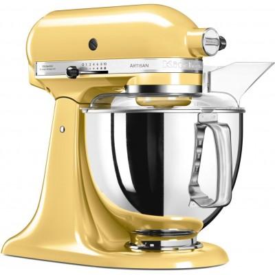Artisan Keukenrobot 4,8L Pastelgeel KitchenAid