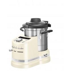 5KCF0104EAC/2 Artisan Cookprocessor Crème