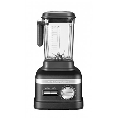 Artisan Power Plus Blender Vulkaanzwart KitchenAid
