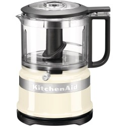 5KFC3516EAC Mini Foodprocessor Amandelwit KitchenAid