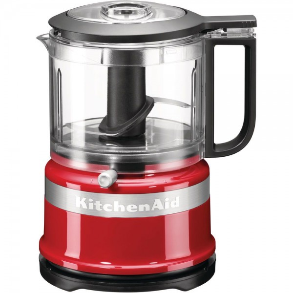 5KFC3516EER Chopper 0,83L Keizerrood KitchenAid