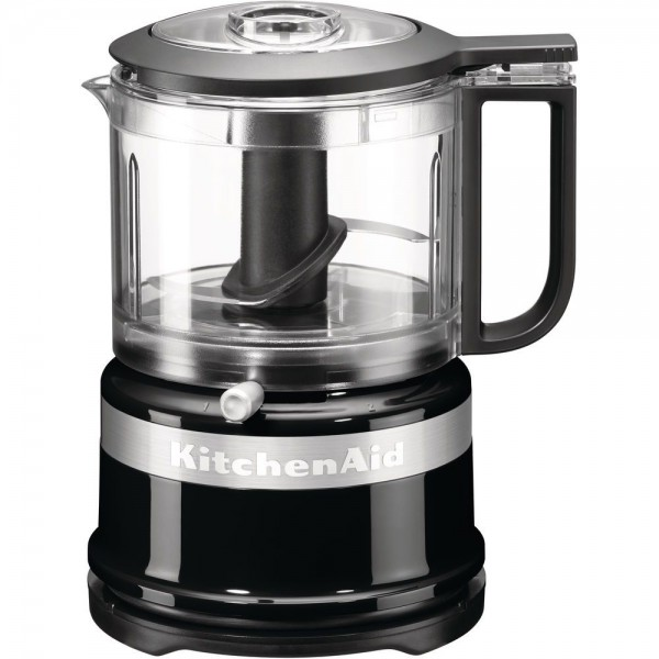 KitchenAid Mini Foodprocessor Onyx Zwart KitchenAid