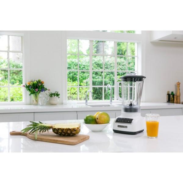 5KSB1565EWH Classic Blender Wit KitchenAid