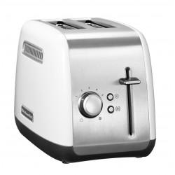 5KMT2115EWH Classic Toaster Blanc