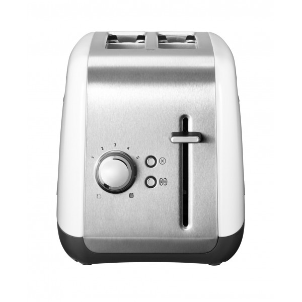 5KMT2115EWH Classic Toaster Wit KitchenAid