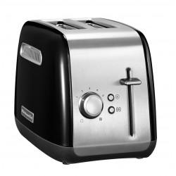 5KMT2115EOB Classic Toaster Noir