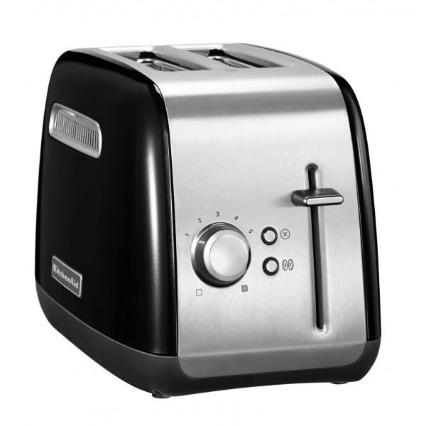 5KMT2115EOB Classic Toaster Zwart KitchenAid