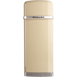 KCFMA 60150R Iconic fridge Amandelwit Rechts