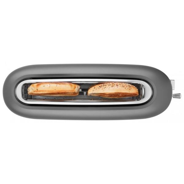 5KMT3115EER Design Collectie Broodrooster met 1 lange sleuf Keizerrood