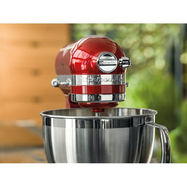 Artisan Keukenrobot 4,8L Keizerrood