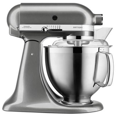 Artisan Keukenrobot 4,8L Tingrijs KitchenAid