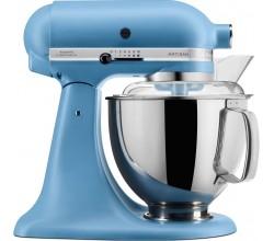 Artisan Keukenrobot 4,8L Vintage Blue  KitchenAid