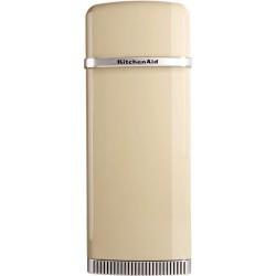 KCFMA 60150L Iconic fridge Amandelwit Links