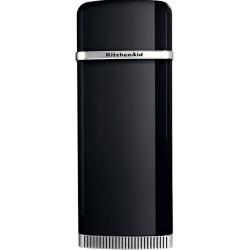 KFCMB 60150L Iconic fridge Onyx zwart Links
