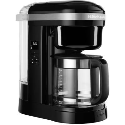 5KCM1208EOB Classic Filterkoffiezetapparaat onyx zwart KitchenAid