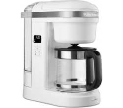 5KCM1208EWH Classic Filterkoffiezetapparaat wit KitchenAid