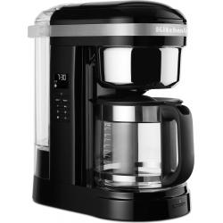 5KCM1209EOB Machine à café noir onyx