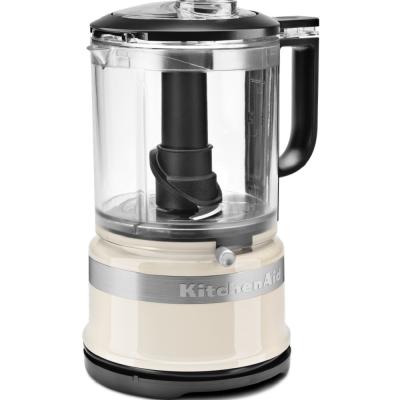 5KFC0516EAC Robot ménager multifonction crème KitchenAid