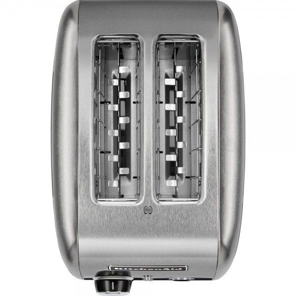 5KMT221ESX Broodrooster 2 sleuven Stainless Steel