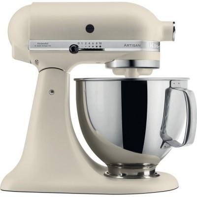 Robot pâtissier 4,8L Artisan Fresh Linnen KitchenAid