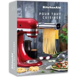 Kookboek Pour tout cuisiner (FR)  KitchenAid