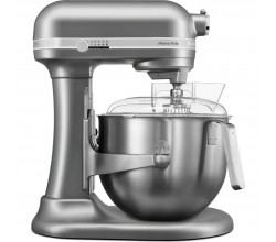 5KSM7591XESL Silver KitchenAid